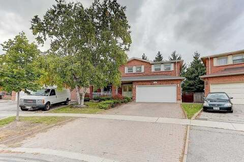 House for sale at 119 Marwood Pl Vaughan Ontario - MLS: N4944177