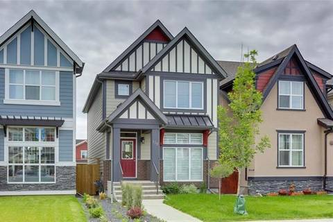 House for sale at 119 Masters Li Southeast Calgary Alberta - MLS: C4257043