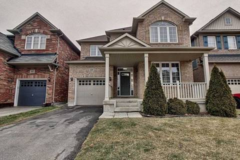House for sale at 119 Montreal Circ Hamilton Ontario - MLS: X4703290