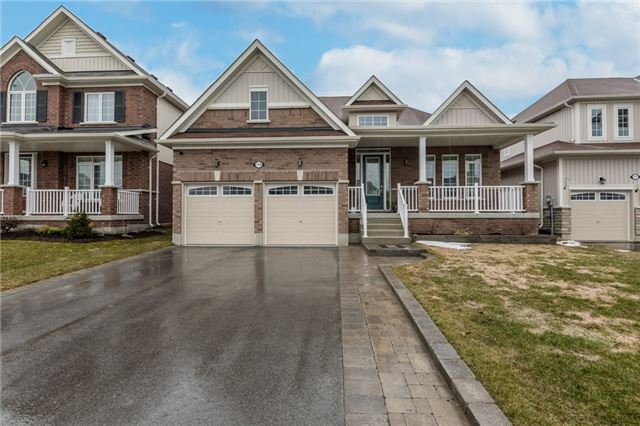 For Sale: 119 Mount Crescent, Essa, ON | 4 Bed, 3 Bath House for $669,900. See 19 photos!