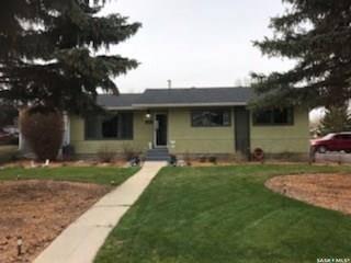 House for sale at 119 Myers Cres Maple Creek Saskatchewan - MLS: SK799489