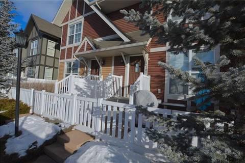 Townhouse for sale at 119 New Brighton Villa(s) Southeast Calgary Alberta - MLS: C4285673
