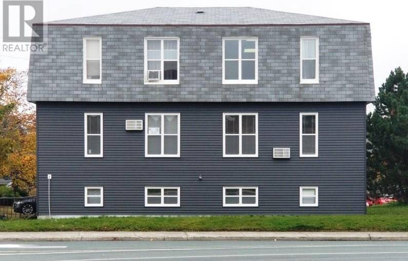 Home for rent at 119 New Cove Rd St. John's Newfoundland - MLS: 1206945
