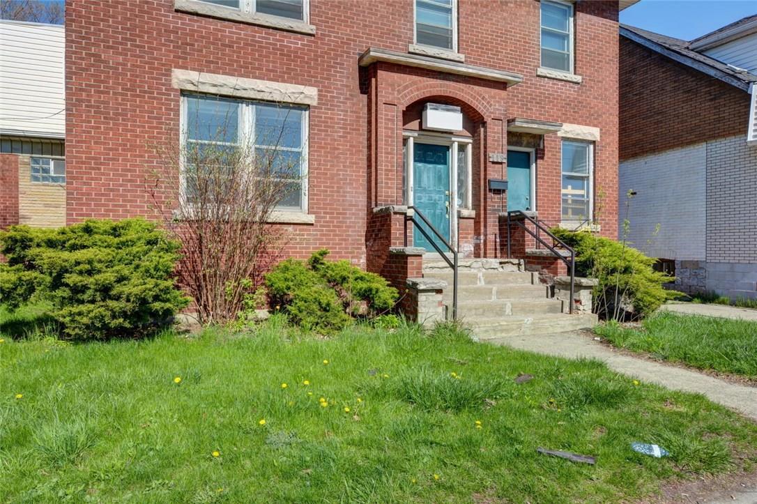 For Sale: 119 Ottawa Street N, Hamilton, ON Property for $599,900. See 13 photos!