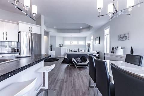 House for sale at 119 Park Grove Gr Wetaskiwin Alberta - MLS: E4151863