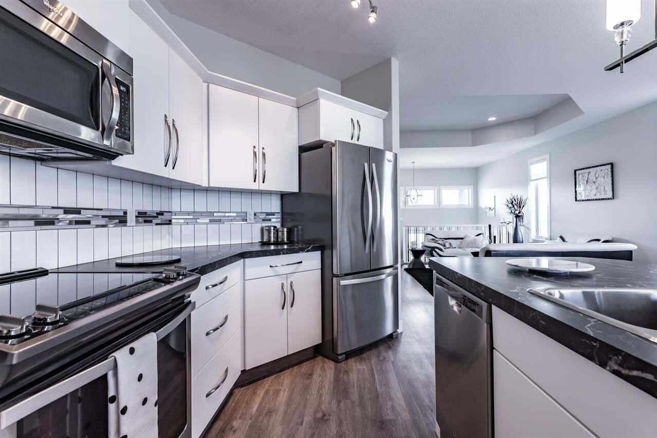 House for sale at 119 Park Gv Wetaskiwin Alberta - MLS: E4201172