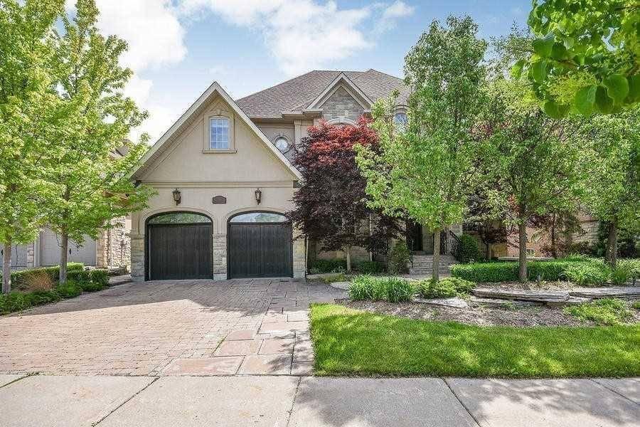 House for sale at 119 Park Ridge Dr Vaughan Ontario - MLS: N4542976