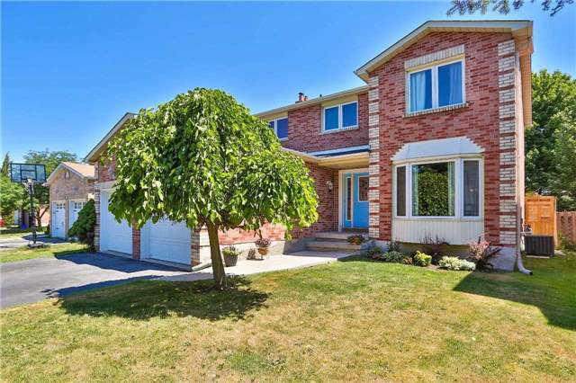 Sold: 119 Patterson Road, Barrie, ON
