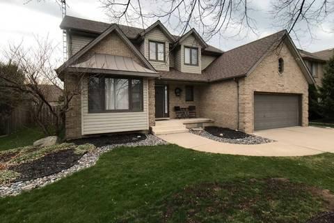 House for sale at 119 Pheasant Run Dr Lakeshore Ontario - MLS: X4422206