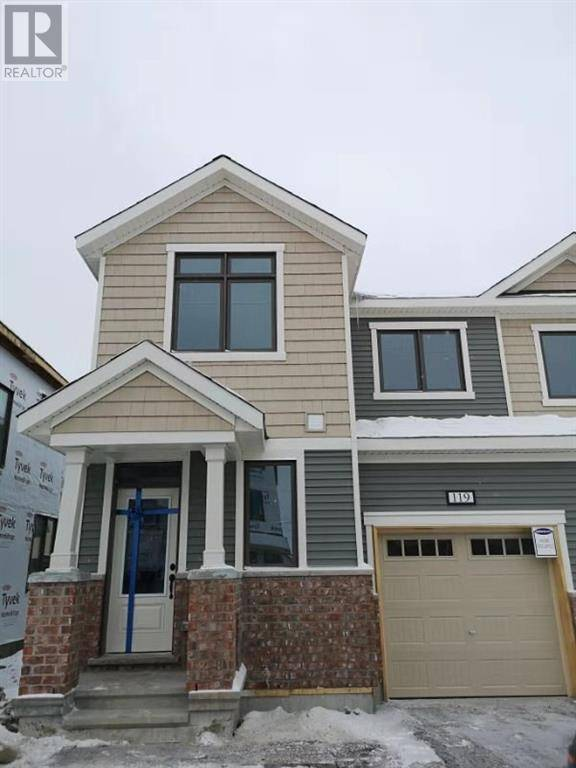 Townhouse for rent at 119 Pictou Cres Kanata Ontario - MLS: 1181506