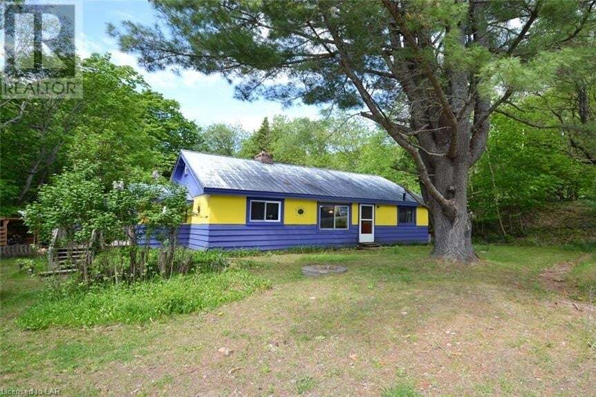 House for sale at 119 Pine Ave Haliburton Ontario - MLS: 262870