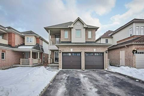 House for sale at 119 Point Hope Pl Whitby Ontario - MLS: E4695022