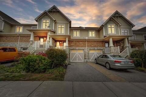 Townhouse for sale at 119 Preston Dr Orangeville Ontario - MLS: W4940694