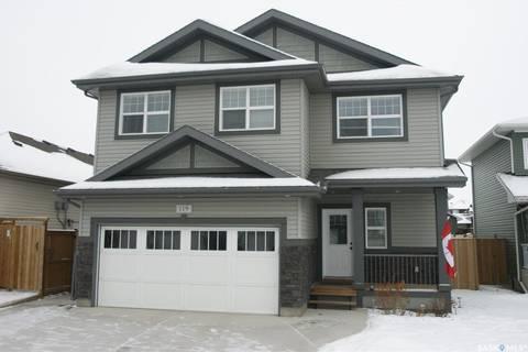 House for sale at 119 Pringle Cres Saskatoon Saskatchewan - MLS: SK796054