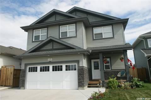 House for sale at 119 Pringle Cres Saskatoon Saskatchewan - MLS: SK806529