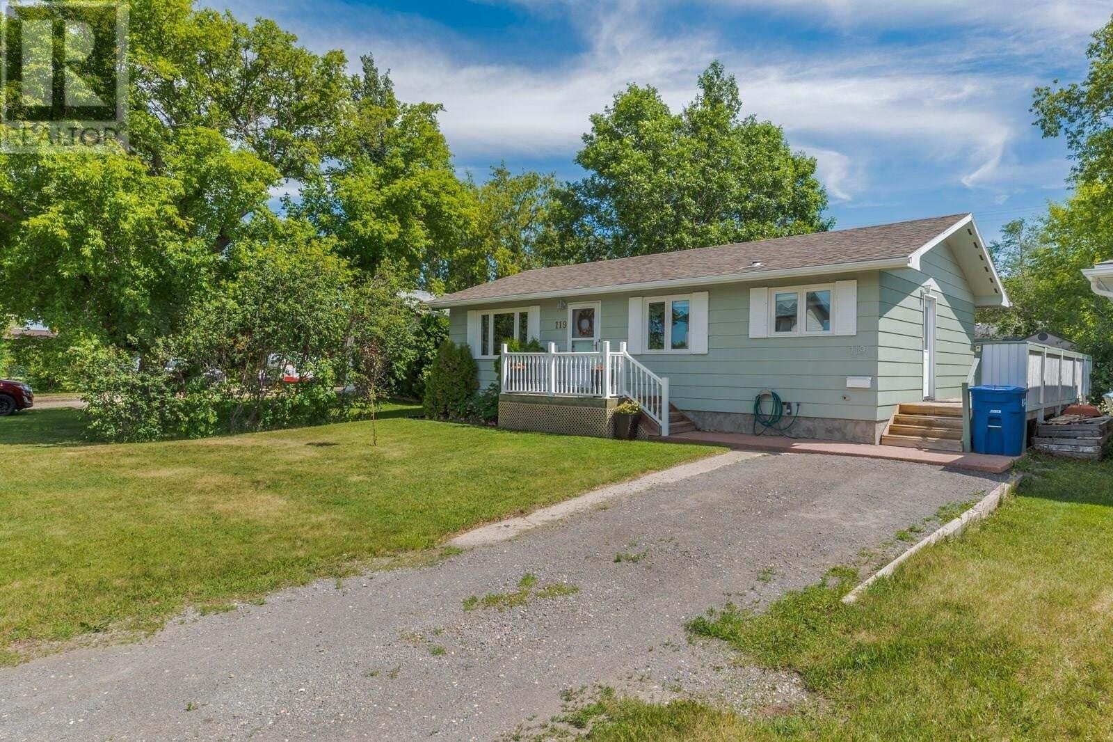 House for sale at 119 Queen St Balgonie Saskatchewan - MLS: SK814169