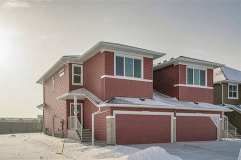 Townhouse for sale at 119 Red Embers Common Northeast Calgary Alberta - MLS: C4281338