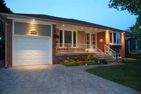 House for sale at 119 Redgrave Dr Toronto Ontario - MLS: W4422315