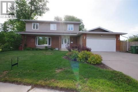 House for sale at 119 Richardt Pl Saskatoon Saskatchewan - MLS: SK779772
