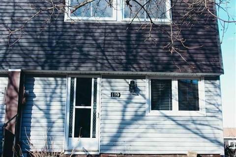 Townhouse for sale at 119 Ridge Valley Rd Halifax Nova Scotia - MLS: 201908752
