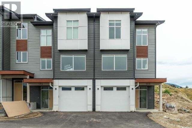 Townhouse for sale at 119 River Gate Drive  Kamloops British Columbia - MLS: 157555
