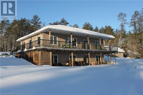 House for sale at 119 River Pines Ln East Deep River Ontario - MLS: 158231