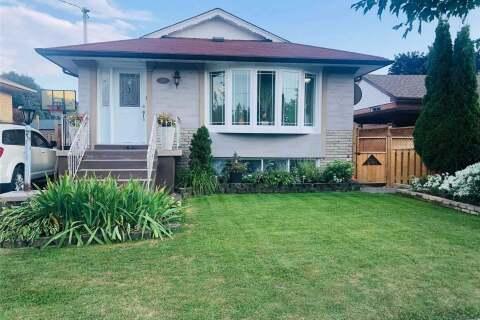 House for rent at 119 Rochman Blvd Toronto Ontario - MLS: E4891436