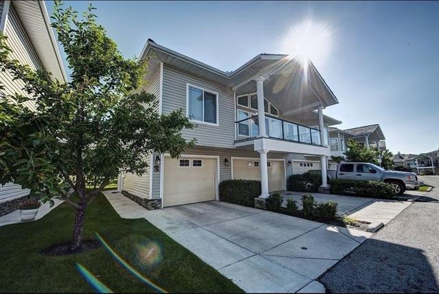 For Sale: 119 Rocky Vista Terrace Northwest, Calgary, AB | 2 Bed, 2 Bath Townhouse for $364,900. See 12 photos!