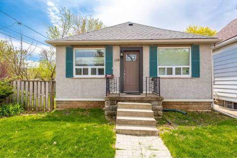 House for sale at 119 Royal Ave Hamilton Ontario - MLS: X4453240