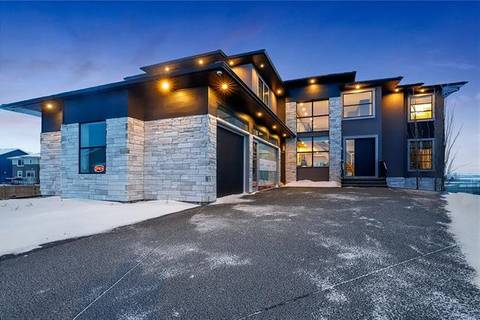 House for sale at 119 Sandpiper Ct Chestermere Alberta - MLS: C4288921