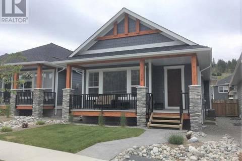 House for sale at 119 Sendero Cres Penticton British Columbia - MLS: 178871