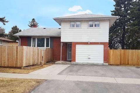 House for sale at 119 Seneca Ave Oshawa Ontario - MLS: E4400085