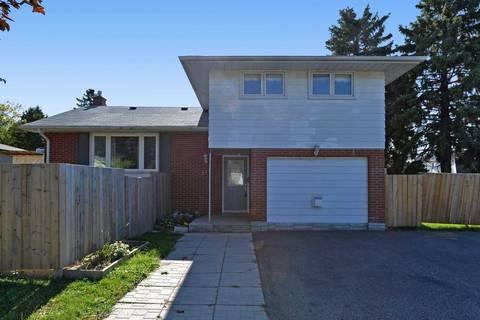 House for sale at 119 Seneca Ave Oshawa Ontario - MLS: E4602016
