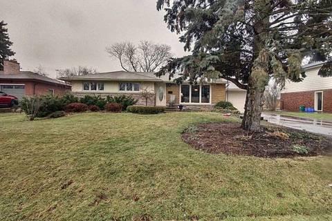 House for sale at 119 Seneca Dr Hamilton Ontario - MLS: X4659579