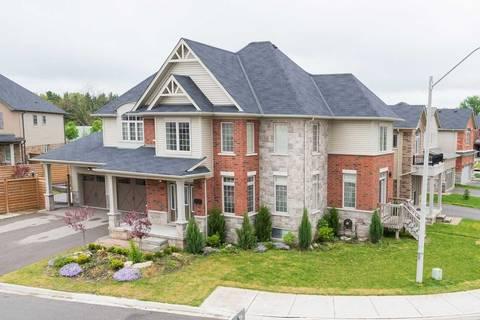 House for sale at 119 Sexton Cres Hamilton Ontario - MLS: X4467699