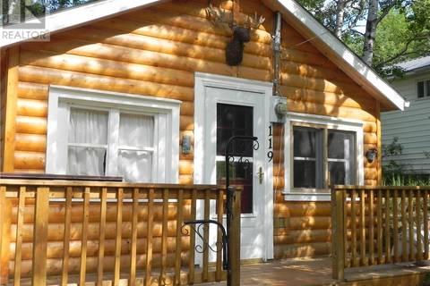 House for sale at 119 Shawondasse Dr Manitou Beach Saskatchewan - MLS: SK776754