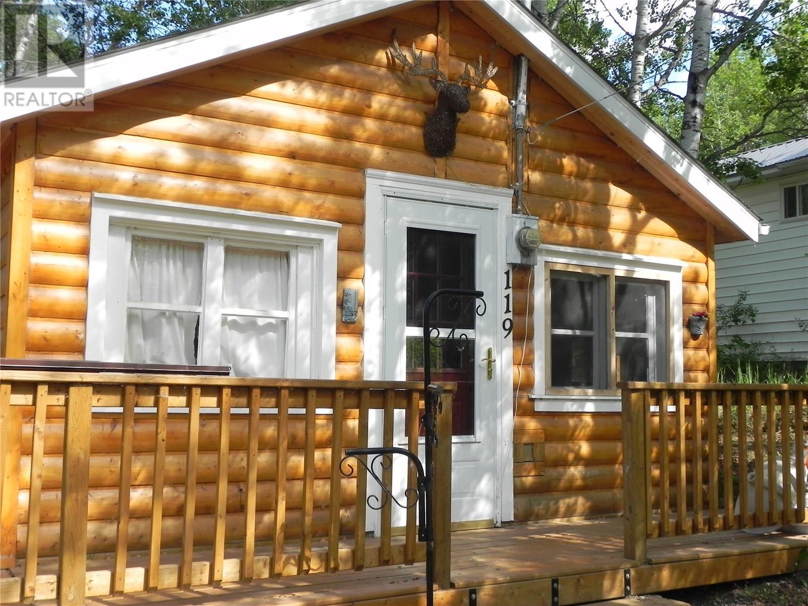 Removed: 119 Shawondasse Drive, Manitou Beach, SK - Removed on 2020-02-27 04:12:06