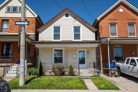 House for sale at 119 Sherman Ave Hamilton Ontario - MLS: X4773951