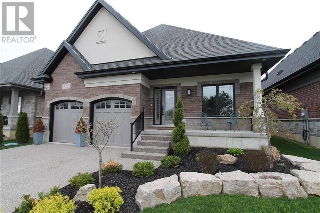 House for sale at 119 St. Michaels St Delhi Ontario - MLS: 30792183