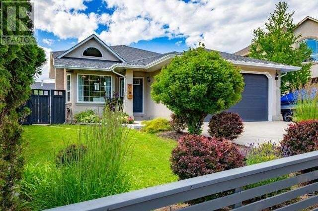 House for sale at 119 Stocks Cres Penticton British Columbia - MLS: 184277