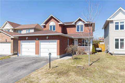 House for sale at 119 Stradwick Ave Ottawa Ontario - MLS: 1147644