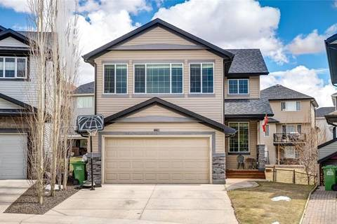 House for sale at 119 Sunset Circ Cochrane Alberta - MLS: C4243925