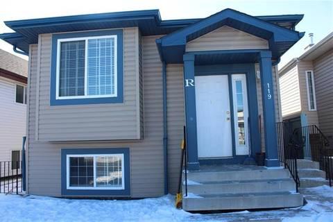 House for sale at 119 Taravista Dr Northeast Calgary Alberta - MLS: C4287029