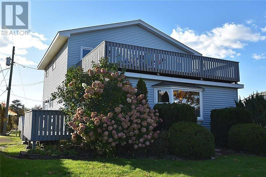 House for sale at 119 Tony  Grande Digue New Brunswick - MLS: M128708
