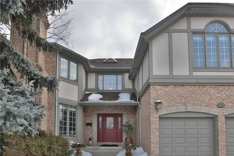 House for sale at 119 Upper Canada Dr Toronto Ontario - MLS: C4376521