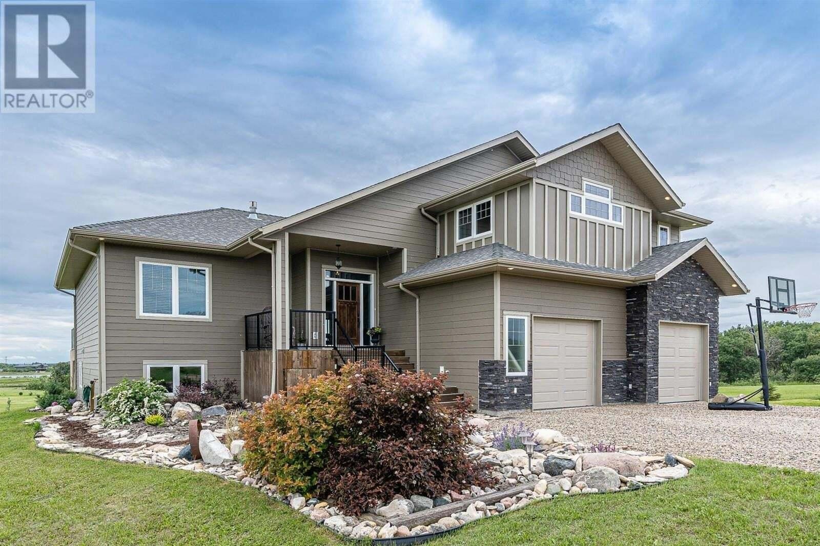 House for sale at 119 Valley Dr Aberdeen Rm No. 373 Saskatchewan - MLS: SK817215