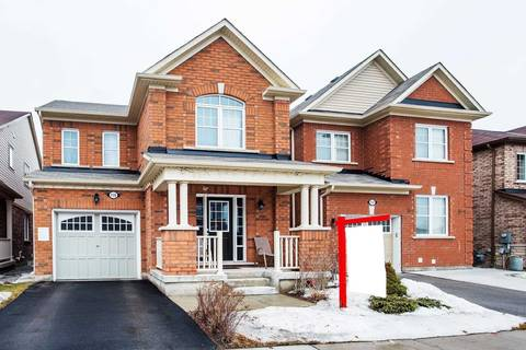 House for sale at 119 Vanhorne Clse Brampton Ontario - MLS: W4419958