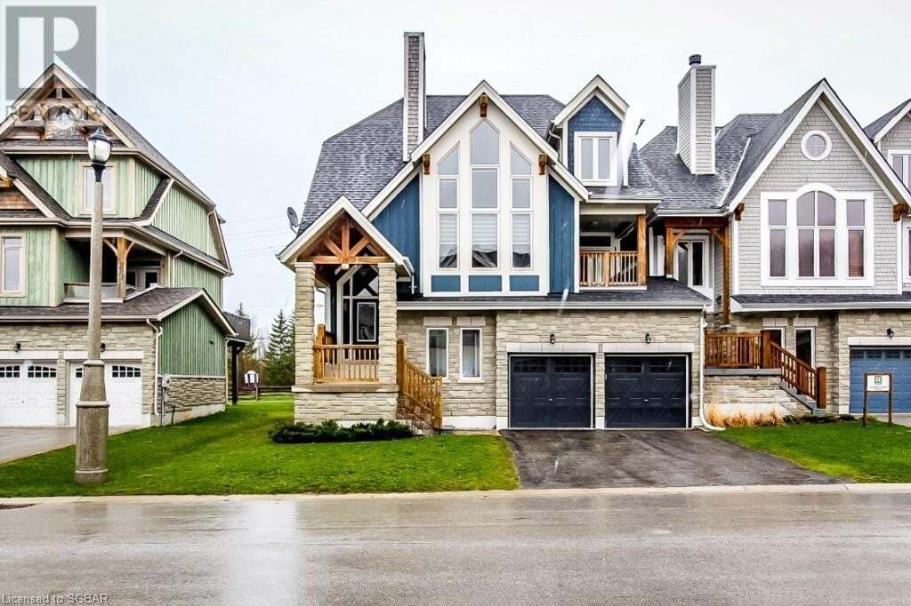 Property for rent at 119 Venture Blvd The Blue Mountains Ontario - MLS: 256773