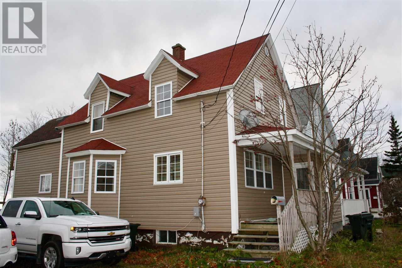 Removed: 119 Victoria Street, Glace Bay, NS - Removed on 2017-12-06 09:02:10