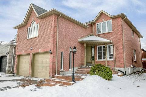 House for sale at 119 Violet St Barrie Ontario - MLS: S4596364